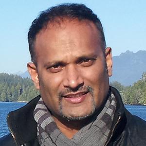 Salesh Prasad